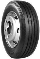 I-109 ECOFT Tires